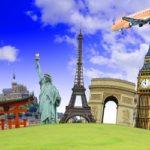登録販売者資格は海外で活かせる?海外移住を叶える転職求人